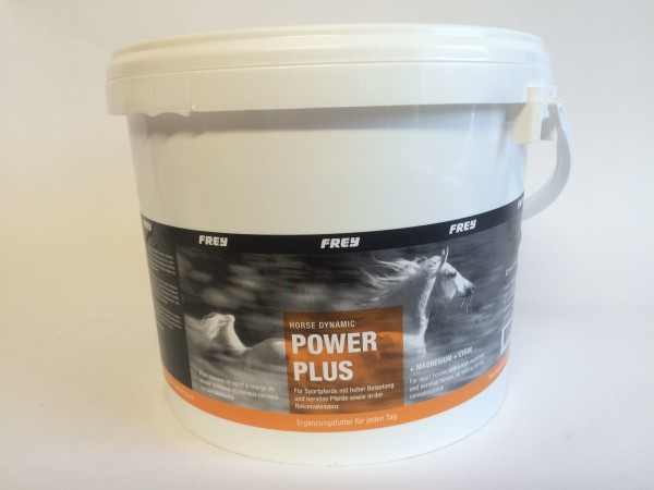 FREY Horse Dynamic Power Plus, 6kg