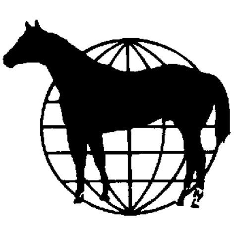 "Tafel ""Quarterhorse"""