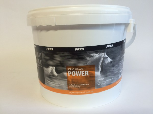 FREY Horse Dynamic Power, 6kg