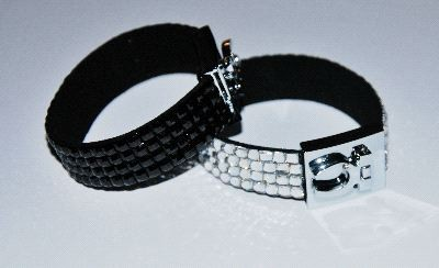 Strass -Armband