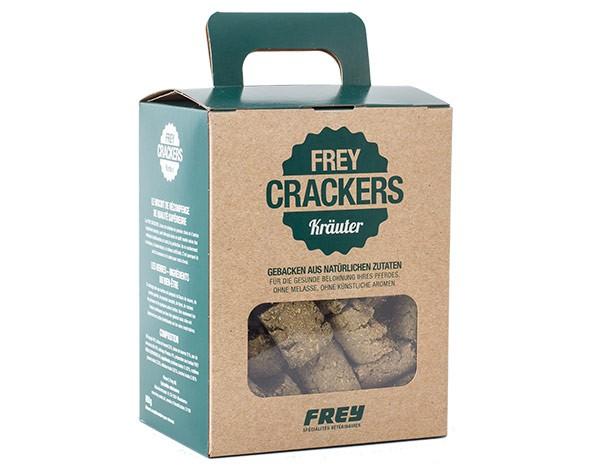 """FREY Crackers """"KRホUTER"""""""