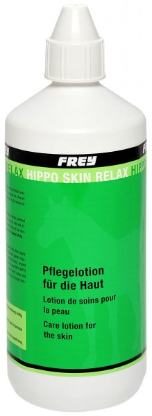 Frey Hippo Skin Relax 500ml