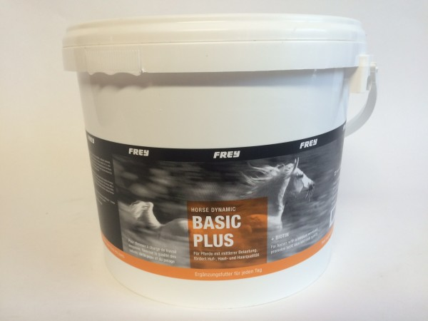 FREY Horse Dynamic Basic Plus, 6kg