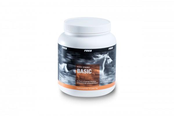 FREY Horse Dynamic Basic, 1kg