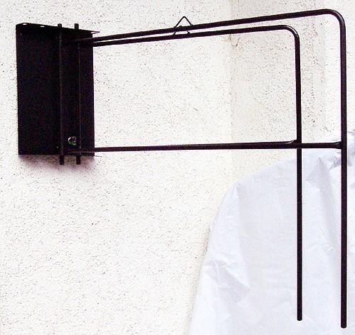 Deckenhalter einzeln