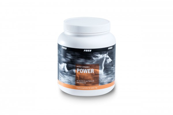 FREY Horse Dynamic Power, 1kg