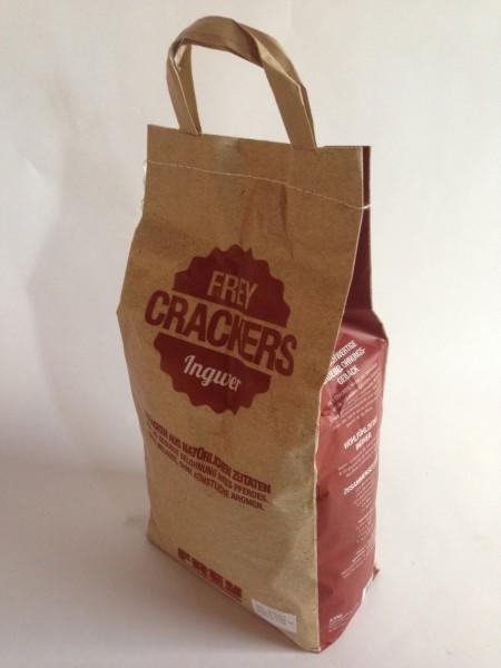 "FREY Crackers ""INGWER"" 2,5 kg"