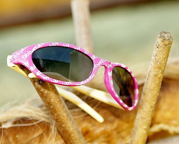 "Sonnenbrille ""Tibby"""