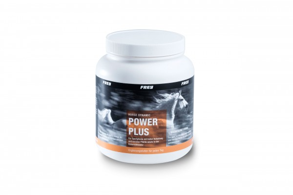 FREY Horse Dynamic Power Plus, 1kg